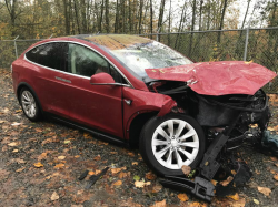 Tesla Unintended Acceleration Class Action Lawsuit Filed