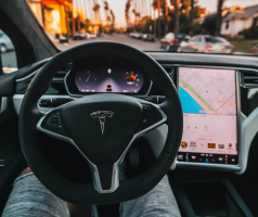 Tesla Unintended Acceleration Petition Is False, Automaker Says