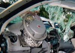 Texas Woman Wants Pardon in Deadly Saturn Ion Crash ...