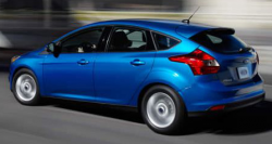 Top 5 Complaints About the Ford Focus