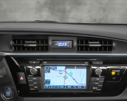 Toyota Air Conditioner Smell Lawsuit Says Mold Builds Up