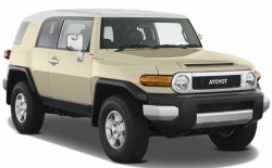 Toyota Brake Kits Recalled for FJ Cruiser Vehicles