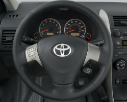 Toyota Corolla Electric Power Steering Lawsuit Agreed Upon