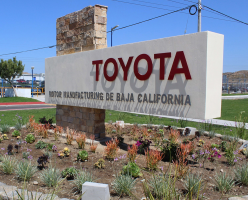 Toyota Emissions Settlement Reached For $180 Million