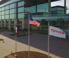 Toyota Fuel Pump Class Action Lawsuit Filed