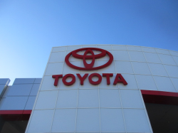Toyota Fuel Pump Recall Expanded to 5.8 Million Vehicles