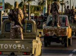 Toyota Trucks and SUVs: The Choice of ISIS?
