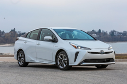 Toyota Recalls Prius Cars With Faulty Combination Meters