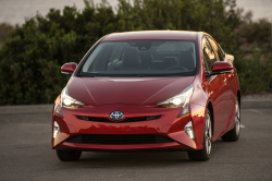 Toyota Prius Recall Issued For Risk of Fires