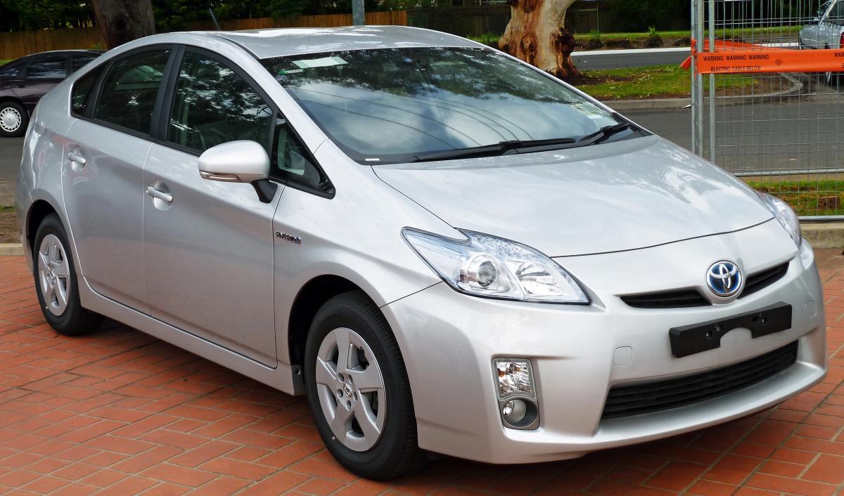 Toyota Prius Headlight Lawsuit Targets Low-Beam Failures