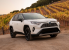 Toyota RAV4 and RAV4 Hybrid SUVs Recalled