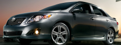 Toyota Recalls 2.5 Million Vehicles Due to Power Window Switch