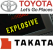 Toyota Recalls 1.6 Million Toyota, Lexus and Scion Vehicles