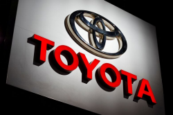 Toyota Recalls 155,000 Vehicles For Takata NADI Airbags