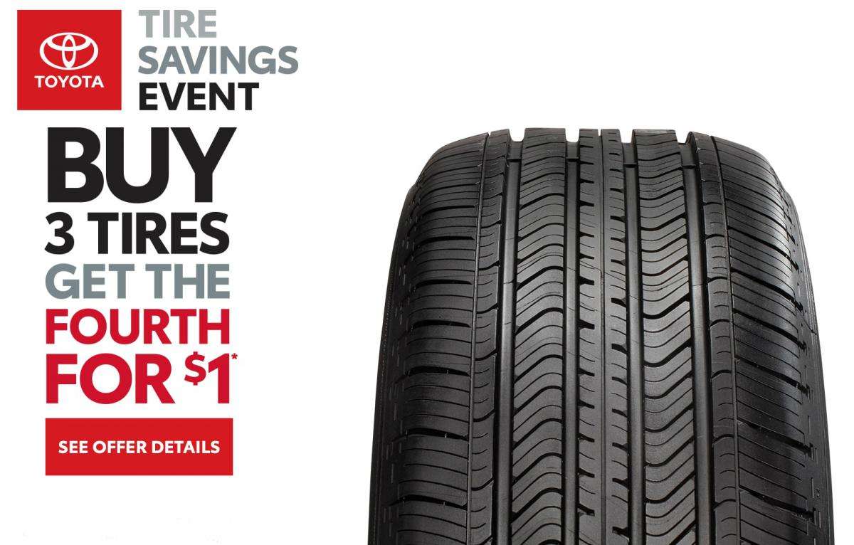 Toyota Tire Sale >> Toyota Tire Savings Event Lawsuit Dismissed Carcomplaints Com