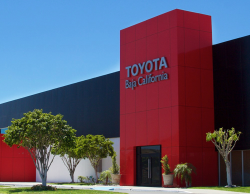Toyota To Pay $15.8 Million in California Dealership Lawsuit
