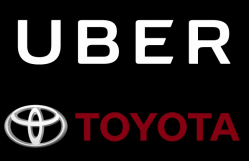 Toyota Invests $500 Million in Ride-Sharing Giant Uber