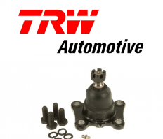 TRW Ball Joints Recalled on Toyota Trucks and SUVs