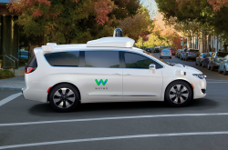 U.S. House Pushing Self-Driving Cars Onto the Roads