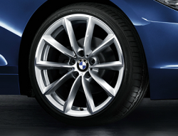 BMW Z4 Cracked Wheels Lawsuit Settlement Agreement Reached