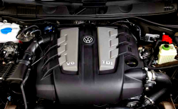 Volkswagen 3-Liter Diesel Settlement is Near