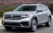 VW Atlas Steering Knuckle Recall Issued Twice