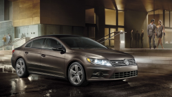 Volkswagen Recalls CC Cars Over the Wrong Headrests