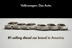 Volkswagen Emissions Scandal May Doom Tax Credits