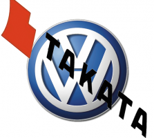 Volkswagen Recalls 850,000 Vehicles to Replace Takata Airbags
