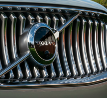Volvo Recalls 736,000 Vehicles Over Automatic Emergency Braking