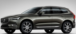Volvo XC60 Recall Issued For Power Liftgate Problems