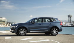 Volvo Recalls 2018-2019 XC60s and S90s