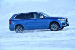 Volvo XC90 Android Auto Lawsuit Says Systems Aren't Compatible