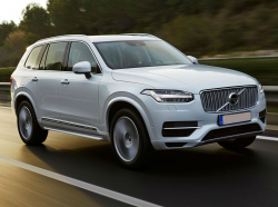 Volvo XC90 T8 Lawsuit Says Mileage Claims Are False