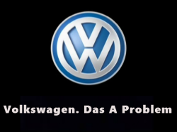 Volkswagen Admits V6 3-Liter Cars Have Defeat Devices