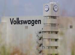 Volkswagen Age Discrimination Lawsuit Filed in Tennessee