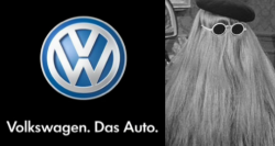 Volkswagen Recalls 420,000 Cars Because of Long Hair