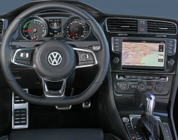 Volkswagen and Audi Vehicles Remotely Hacked