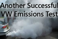 VW CO2 Emissions List Grows By 430,000 New Cars