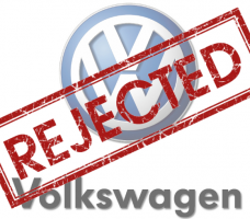 California and EPA Reject Volkswagen Emissions Fix