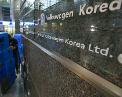 VW Exec Indicted in South Korea, Sales Ban of 32 Models Likely