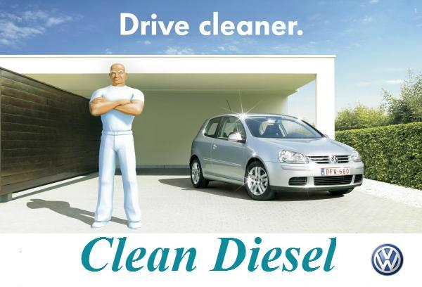 Federal Trade Commission Sues Volkswagen Over False Ads Carcomplaints Com