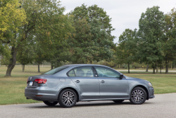 VW Jetta Recall Issued For Fuel Leaks and Fires