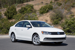 Volkswagen Recalls Jettas With Mismatched VINs