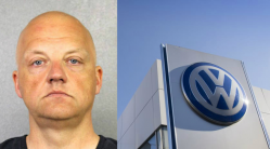 No Bail For Volkswagen Executive Oliver Schmidt