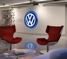 VW Halts Production at 6 Plants, Wants Investor Lawsuit Dismissed