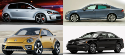 VW Recalls Jetta, Passat, Golf, GTI and Beetle To Fix Gas Leaks
