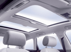 VW Sunroof Class Action Lawsuit Filed Over Leaks