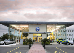 17,000 Complaints Filed With VW UK After Emissions 'Fix'