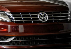 VW Has Exploding Airbags That Weren't Made by Takata